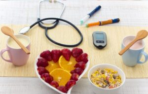 All you need to know about diabetes in children and proper nutrition