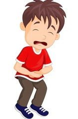 Causes of indigestion in children and its treatment