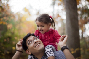 4 Child Rearing Advice Items For The Modern Family Today