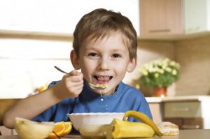 Children's Health Tips
