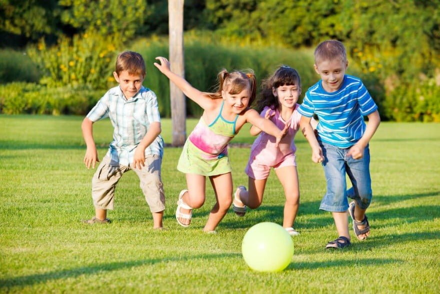 Tips for Creating a Healthy Lifestyle for Kids
